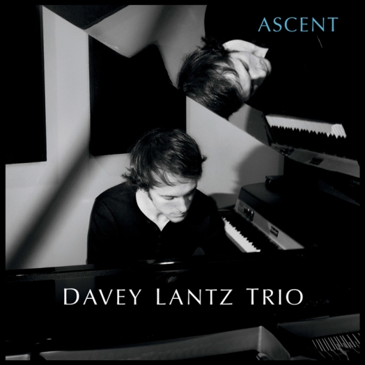 Davey Lantz Trio Ascent